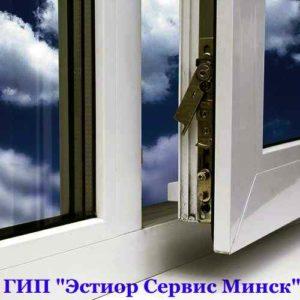 ремонт стеклопакетов-окон в Минске