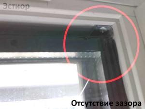 замена стеклопакета в окне из металлопластика цены