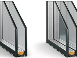 запотевание стеклопакета между стёклами внутри