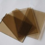 замена тонированного стеклопакета минск
