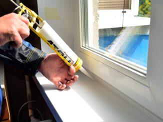 другие работы по ремонту окон и дверей пвх
