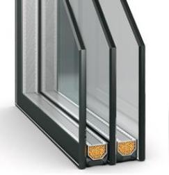 Замена стекла(стеклопакета) в пластиковом окне