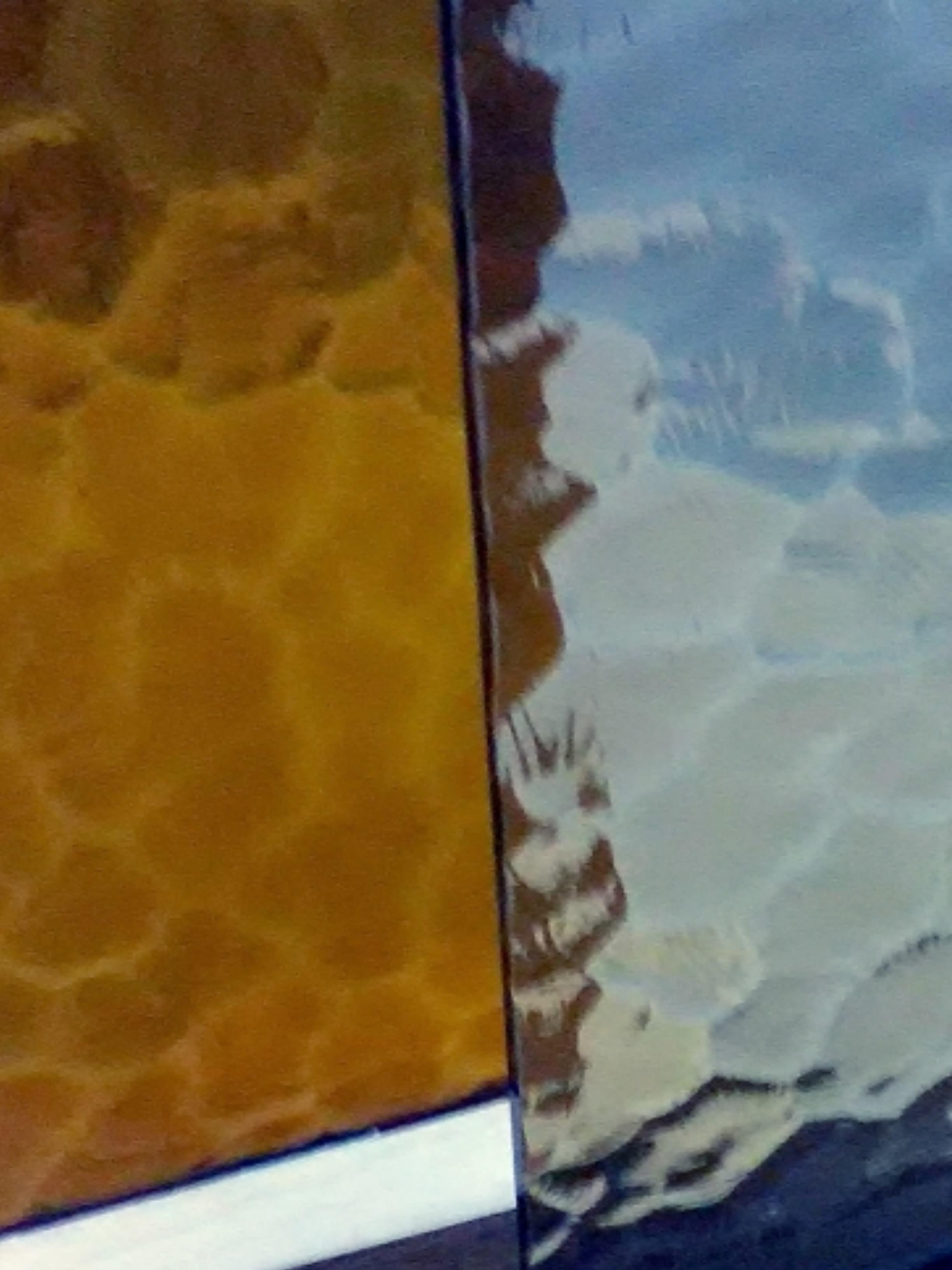 стекло рифлёное узорчатое